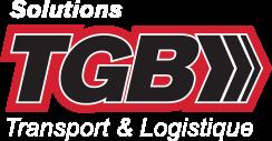 Logo Solutions TGB